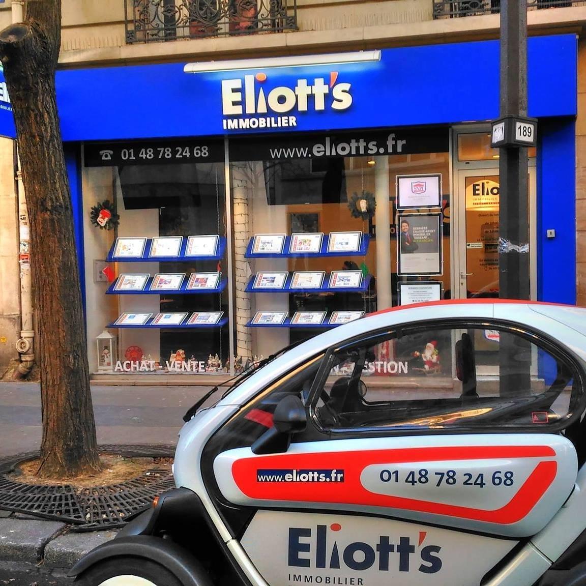 ELIOTT'S