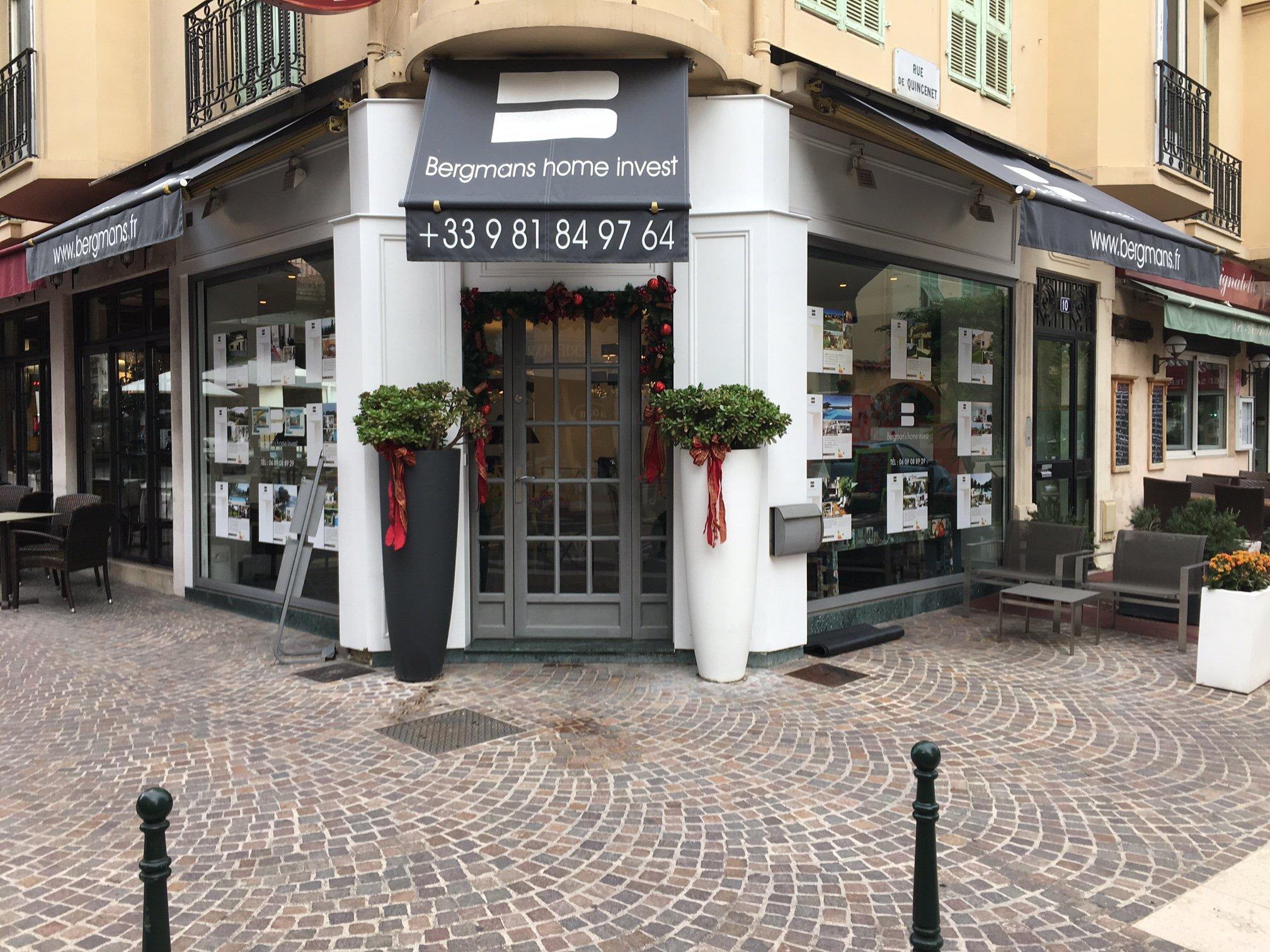 Bergmans First Choice Properties Villefranche