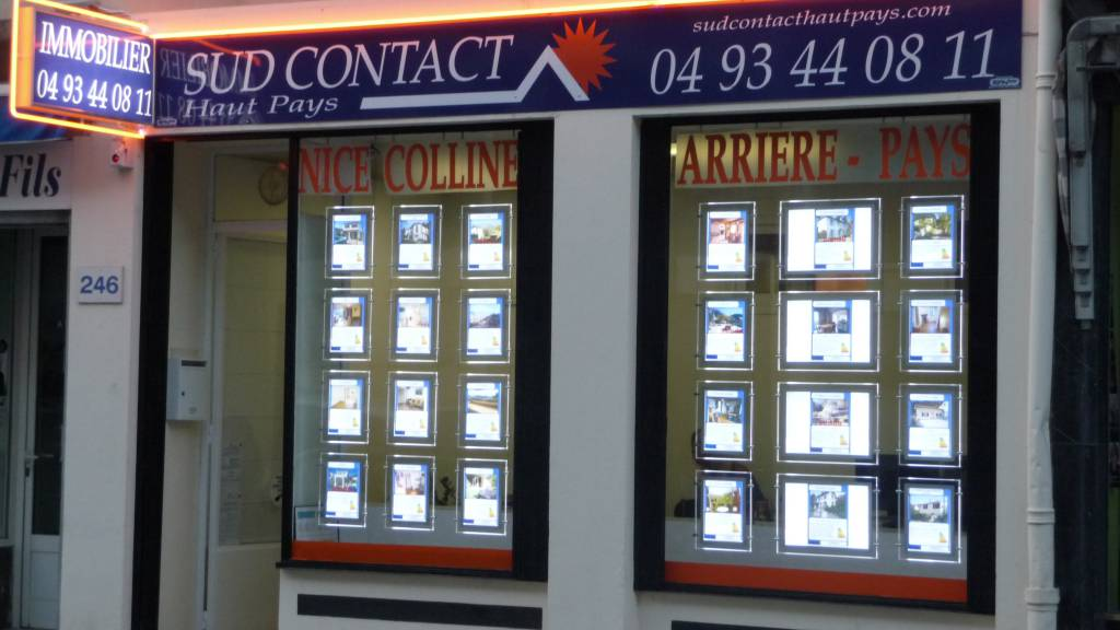 Sud Contact Haut-Pays