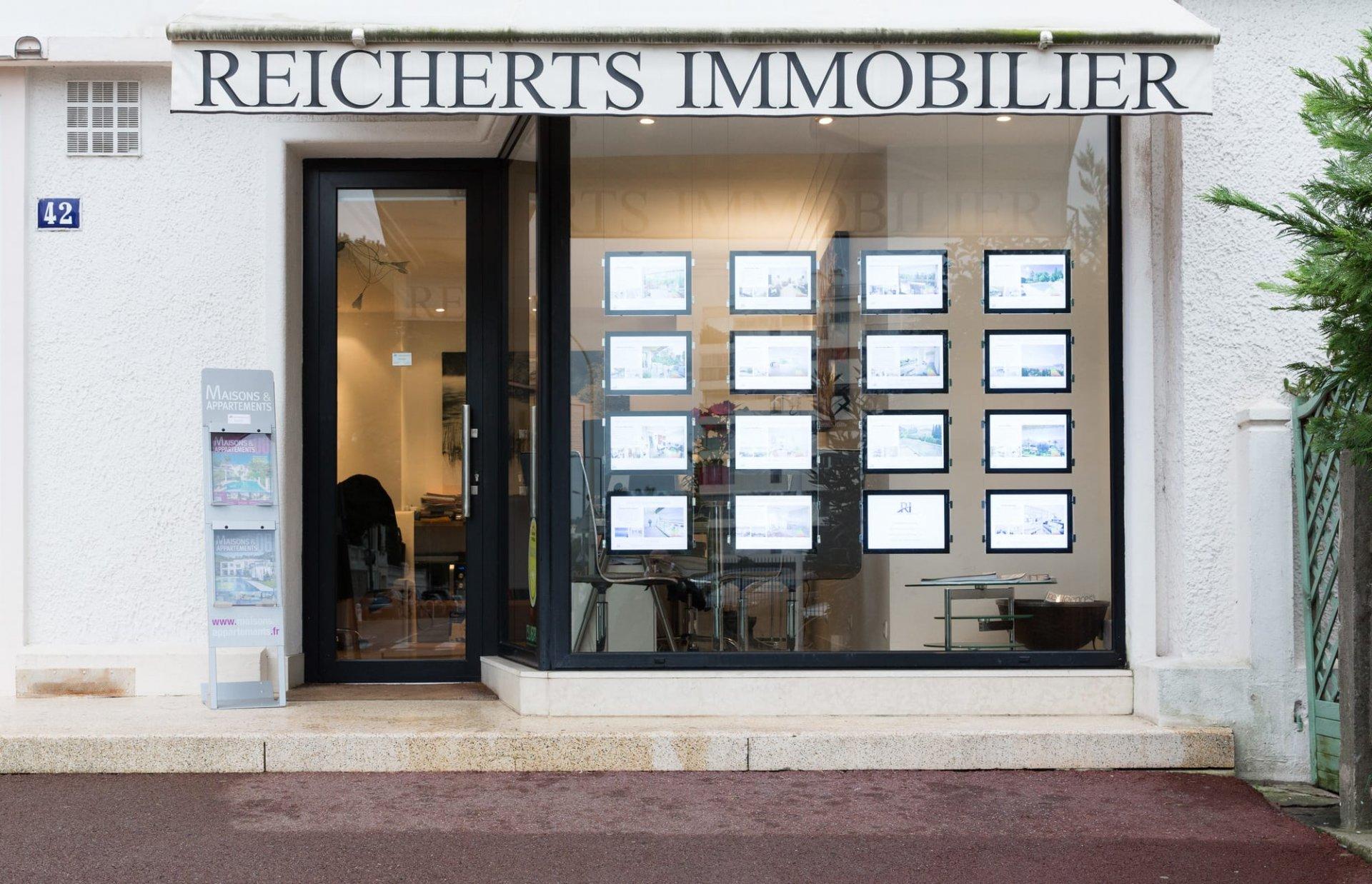Reicherts Immobilier