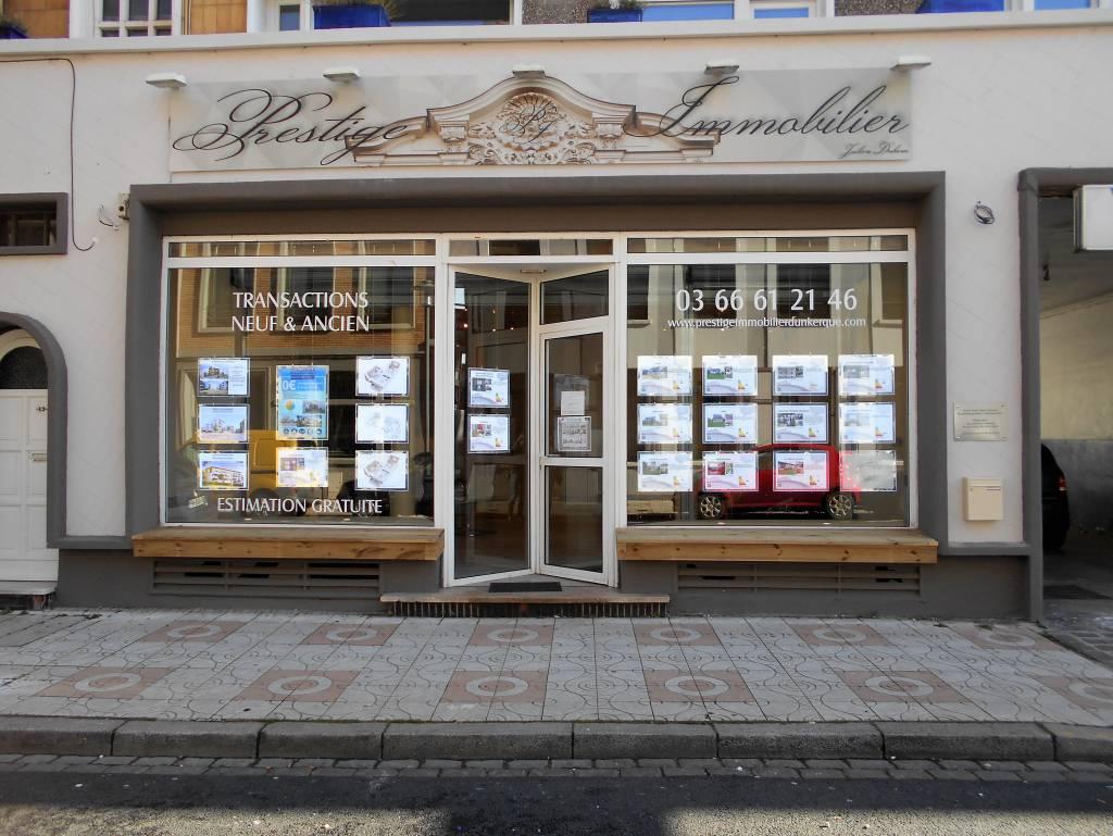 Prestige Immobilier Dunkerque