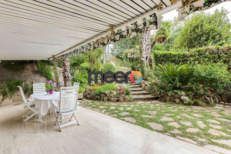 Cannes Californie en rez de jardin-luxueuse résidence avec piscine