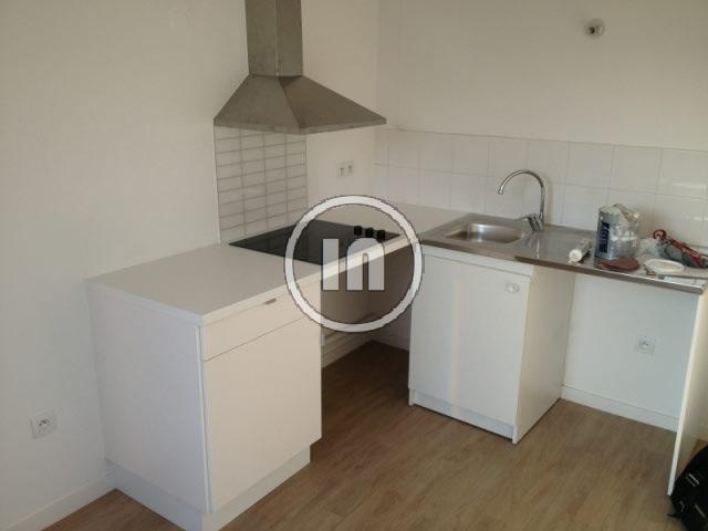 Rental Apartment - Argenteuil