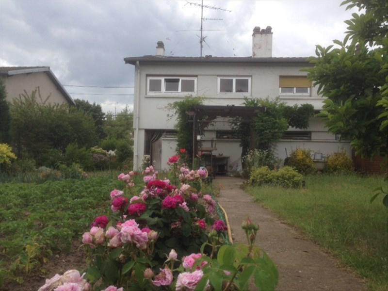 Vente Maison - Talange