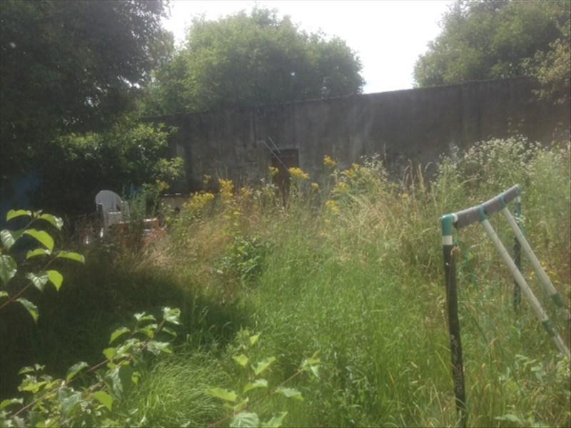 TALANGE:  Appartement F3 avec jardinet