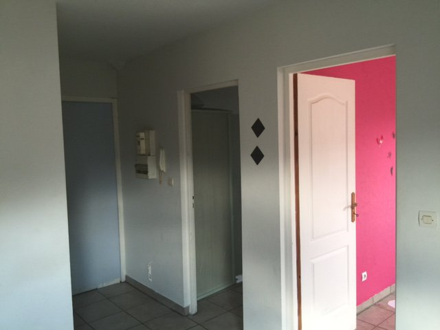 TALANGE: Bel Appartement F3