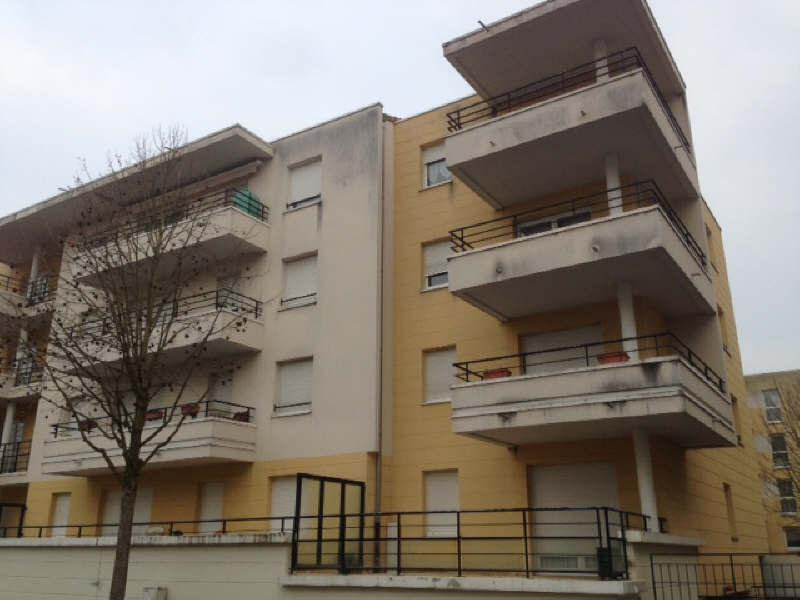 Location Appartement - Metz