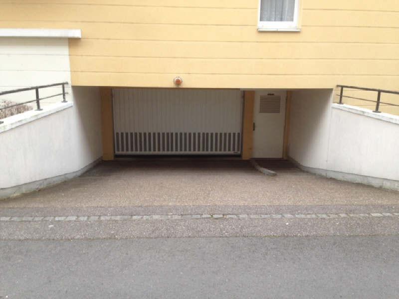 Rental Apartment - Metz
