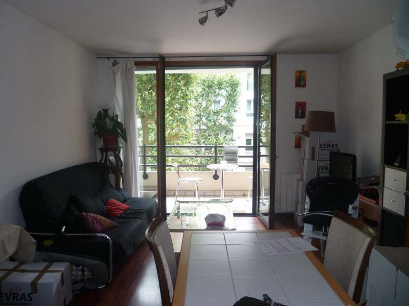 Location Appartement - Nantes Canclaux - Mellinet