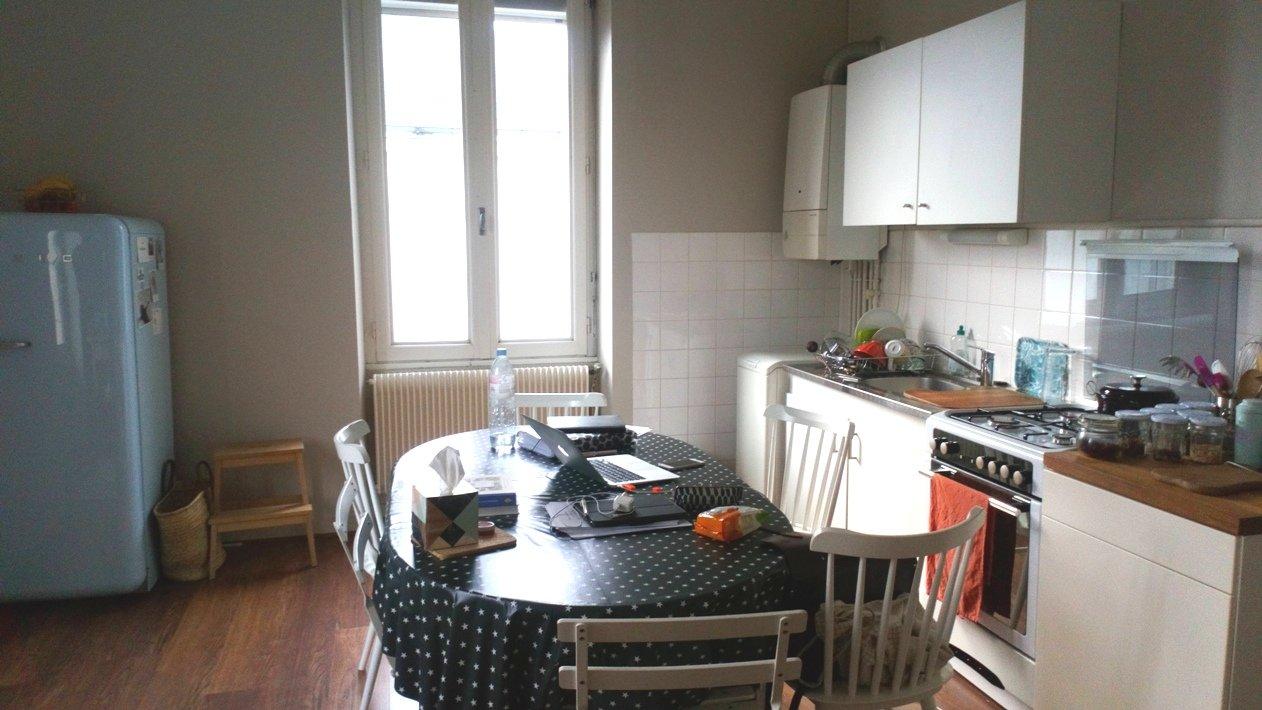 Location Appartement - Nantes