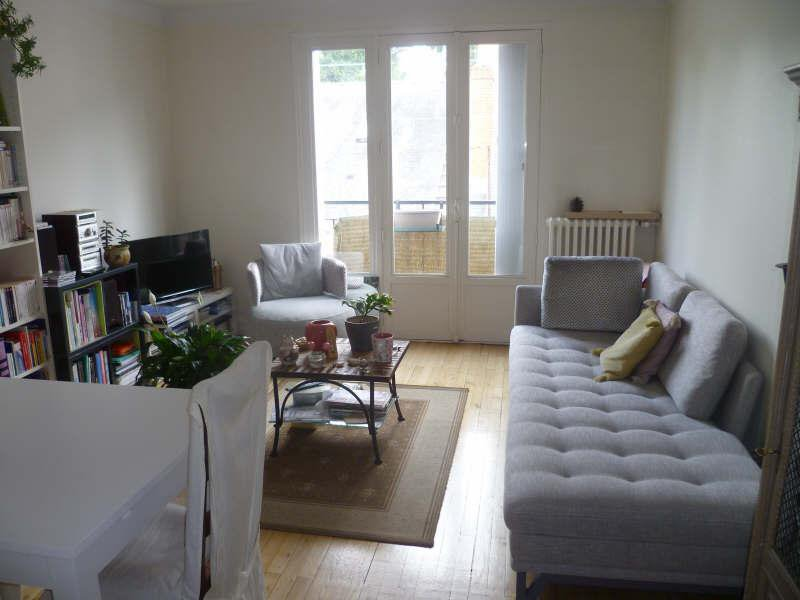 Location Appartement - Nantes Canclaux - Mellinet