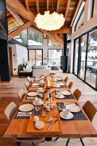 Affitto Chalet - Chamonix-Mont-Blanc - Francia