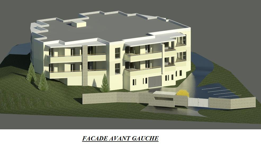 Vente Appartement - Porticcio