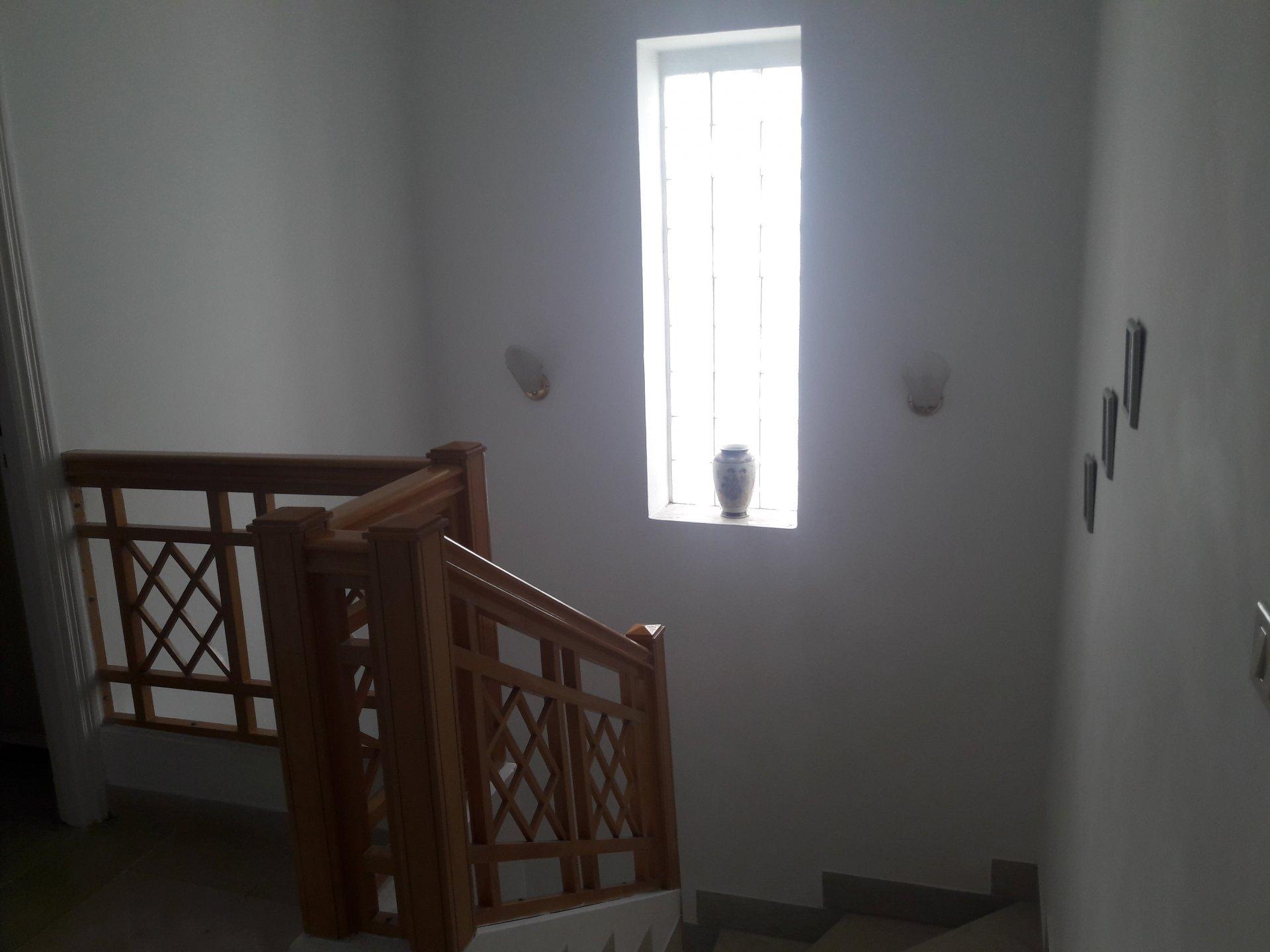 A vendre une villa à La Marsa