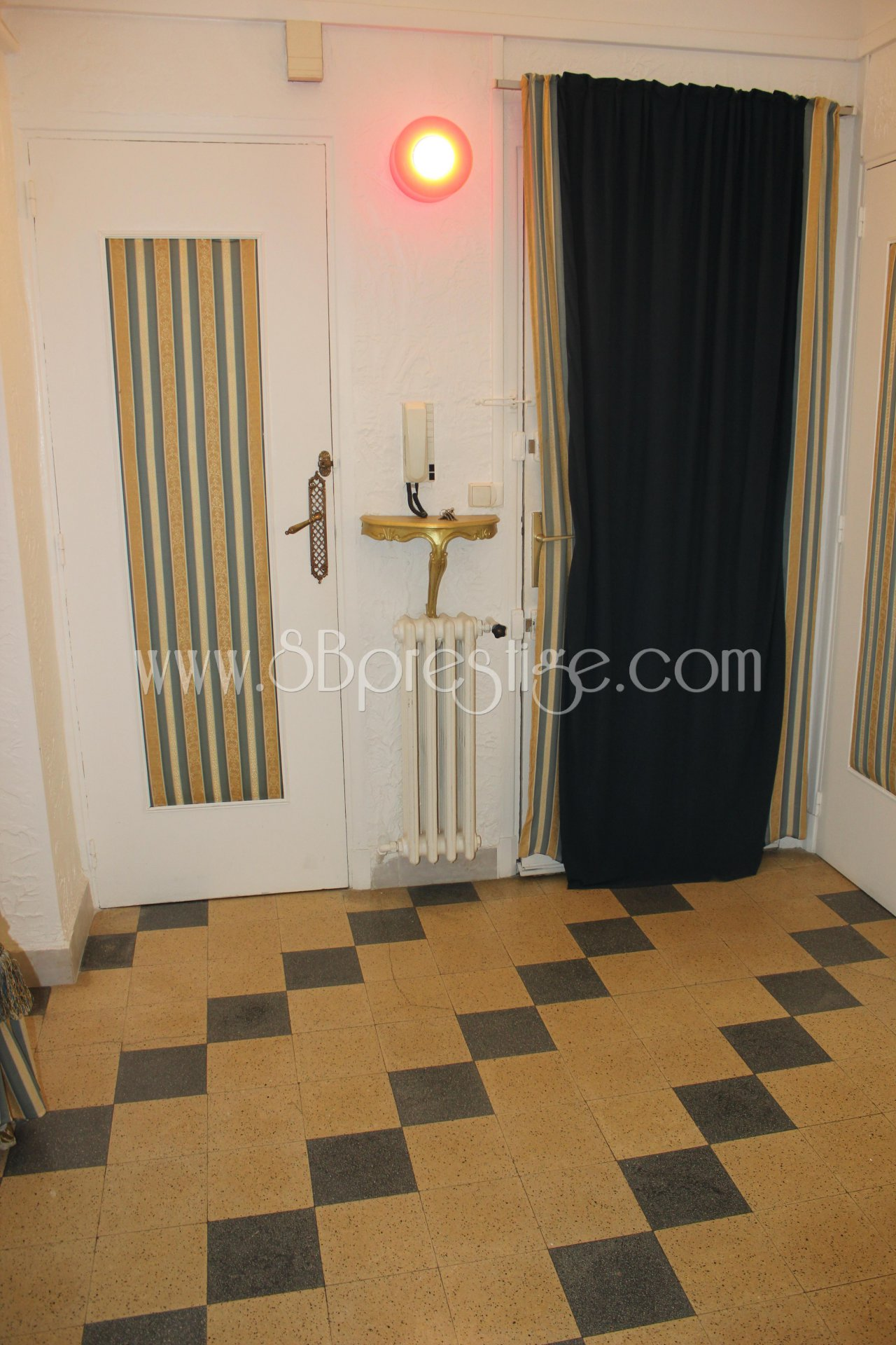 Appartement Cannes ( Avenue  de Madrid)