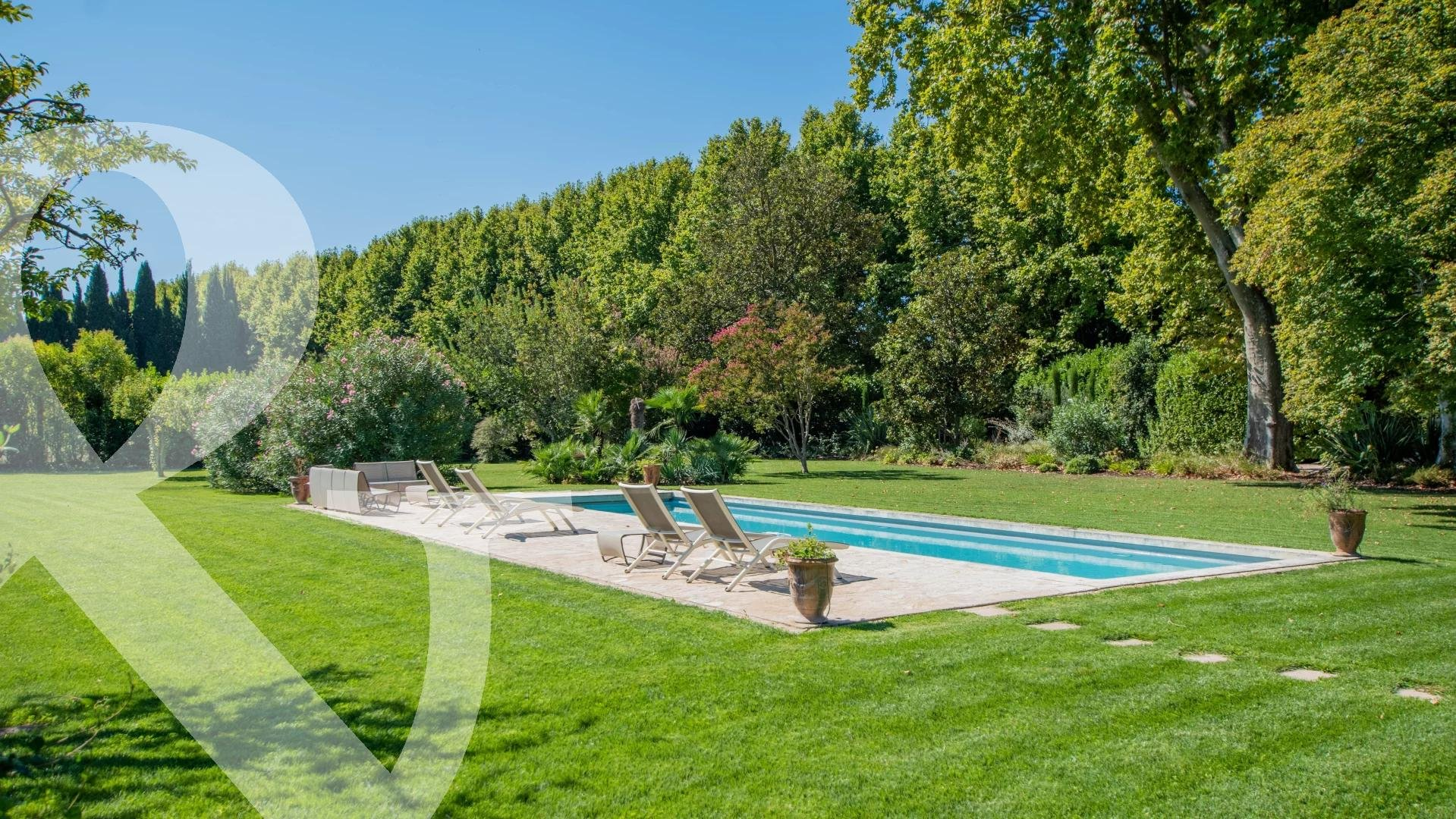 Sale House - Saint-Andiol