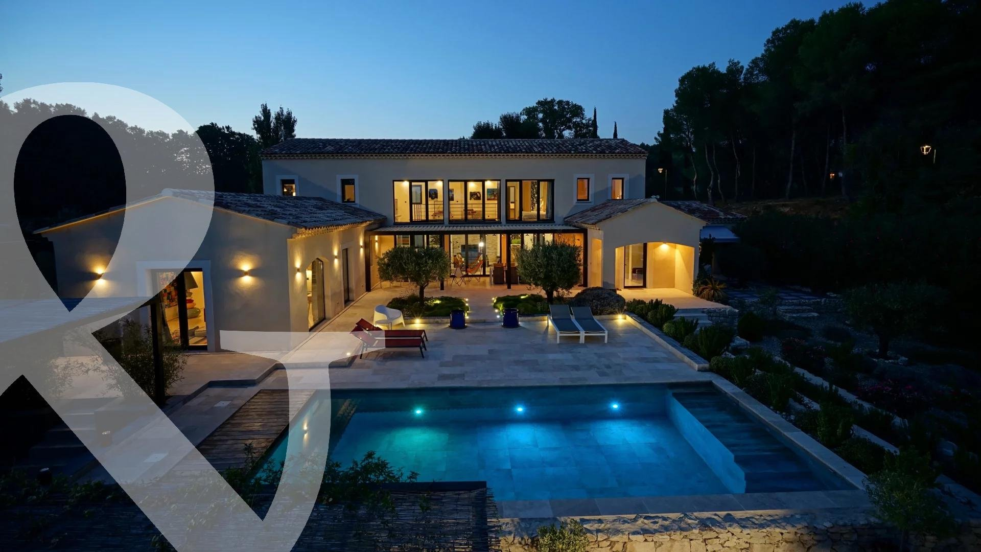 Vente Maison - Paradou