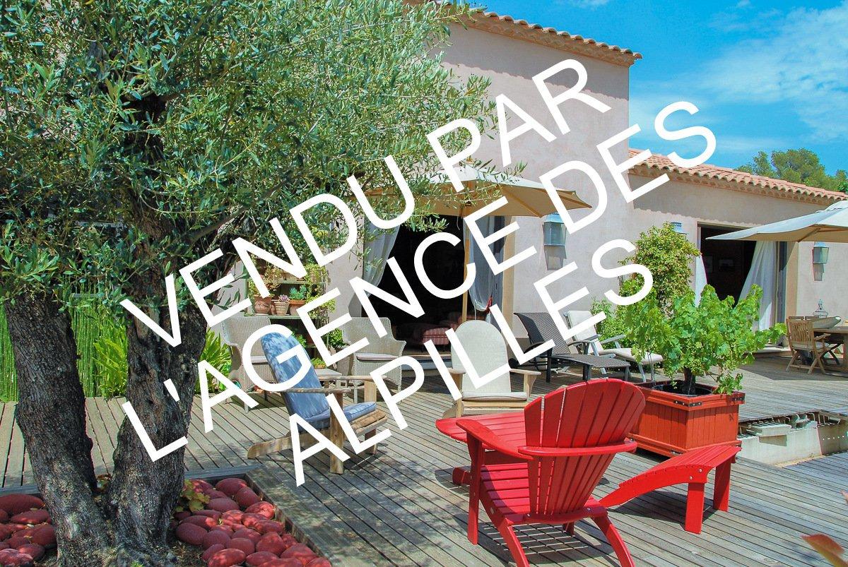 Vente Maison - Maussane-les-Alpilles