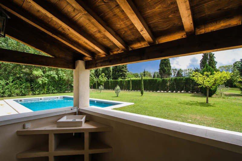 Vente Maison - Saint-Rémy-de-Provence