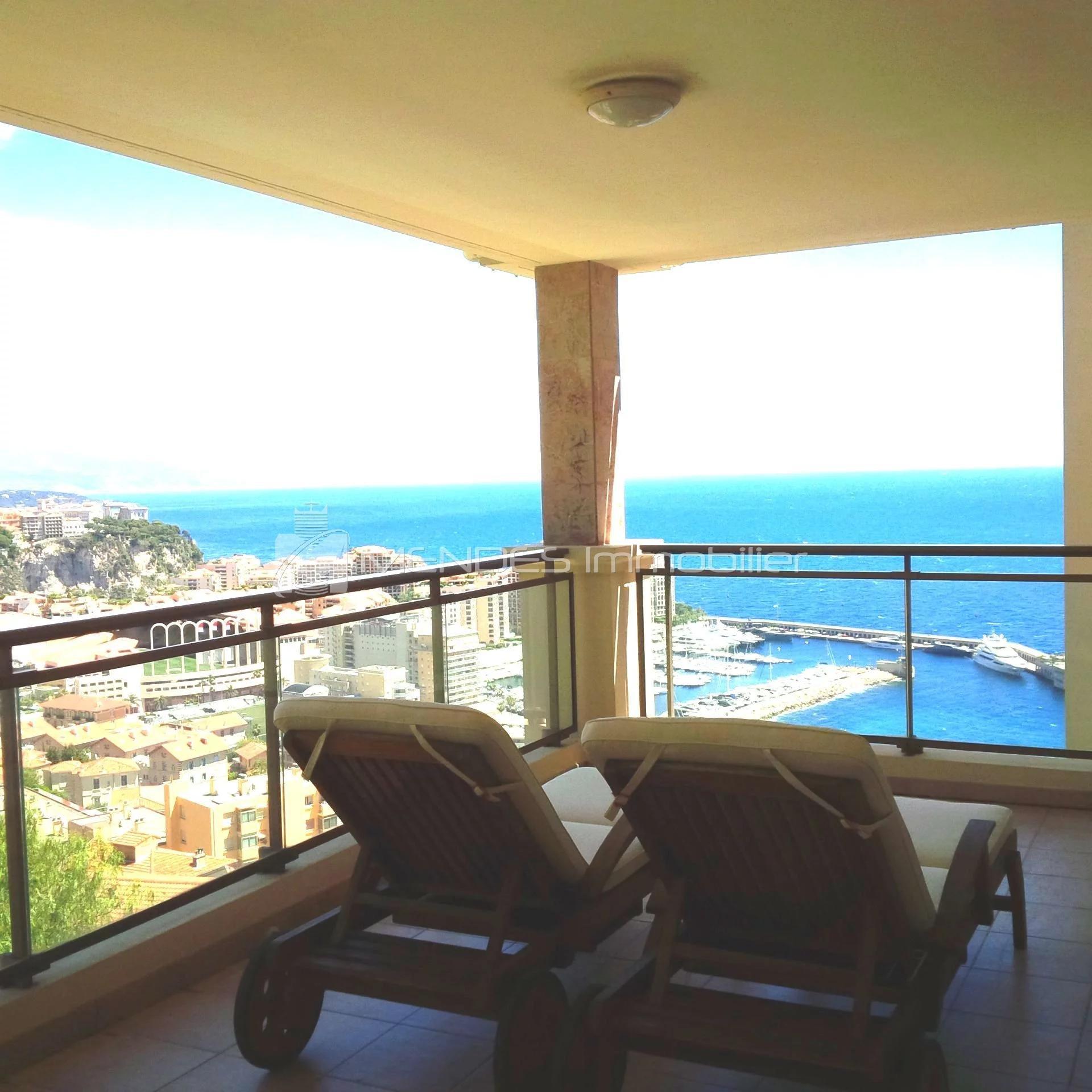 Försäljning Lägenhet - Cap-d'Ail