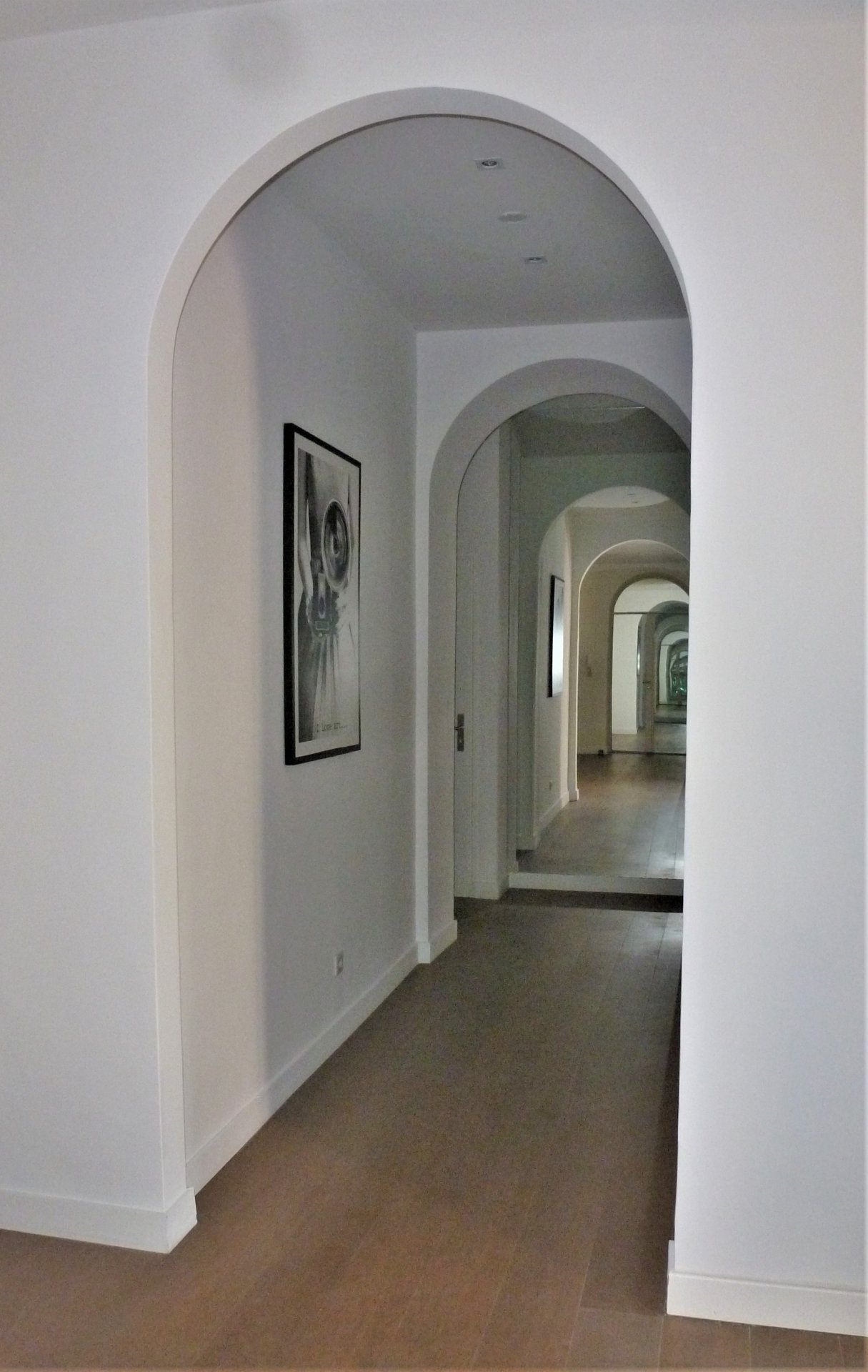 CANNES BANANE CENTRE - 4P150M² - BOURGEOIS - BELLE RENOVATION