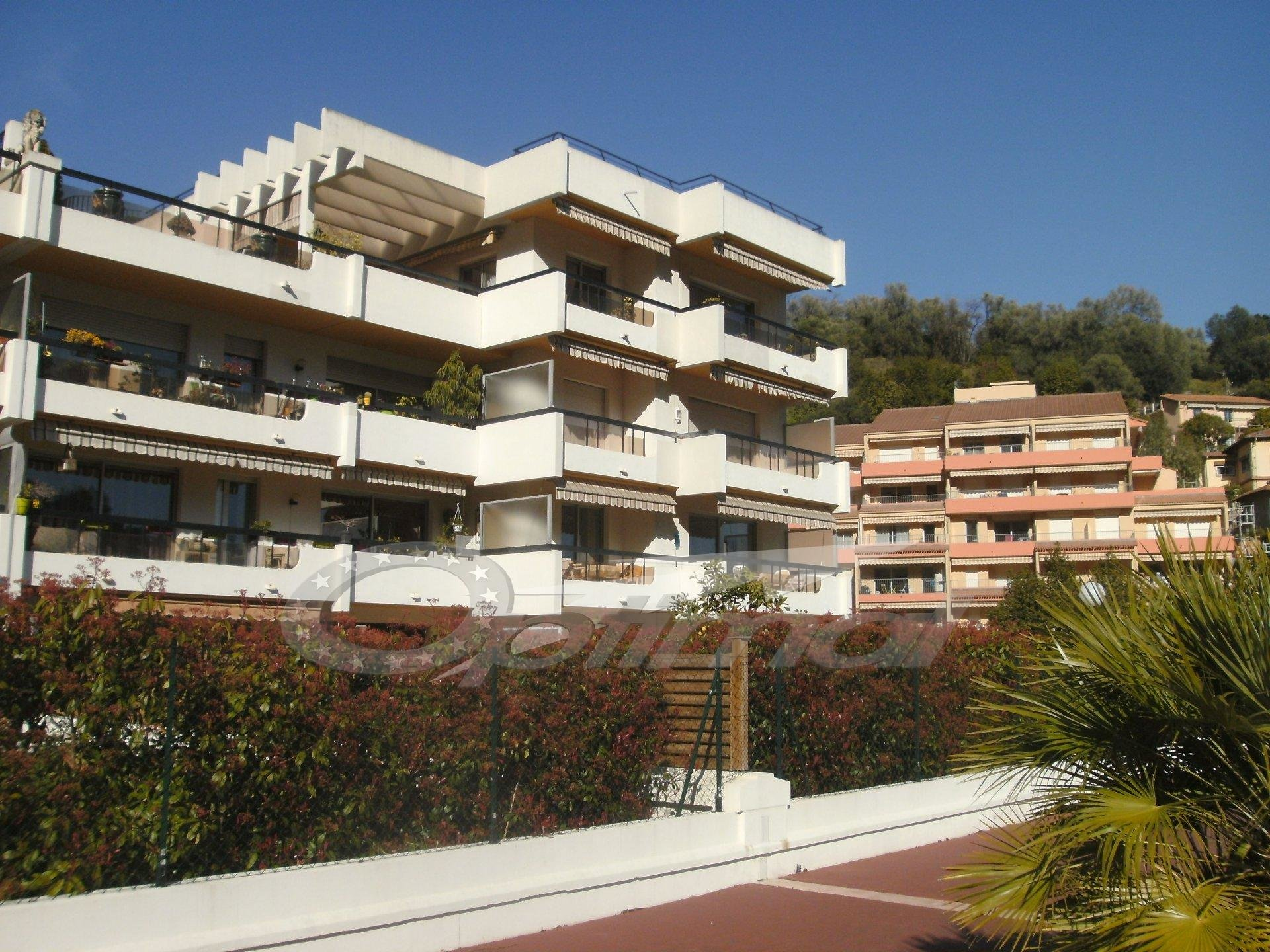 Location Appartement - Roquebrune-Cap-Martin