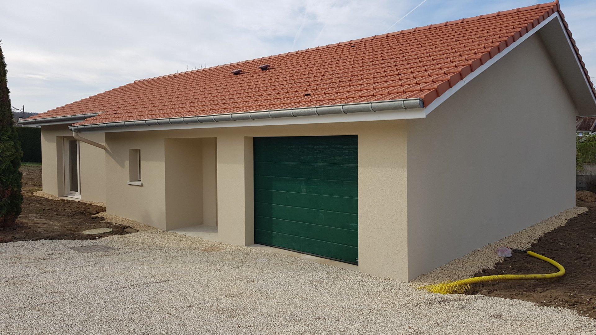 Oportunité: Eligible au prêt à taux 0%, maison neuve  BADONVILLER