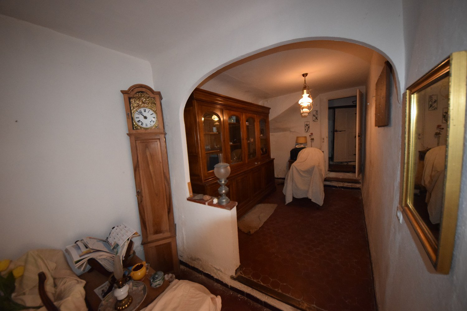 Village house to renovate Aups Var Provence