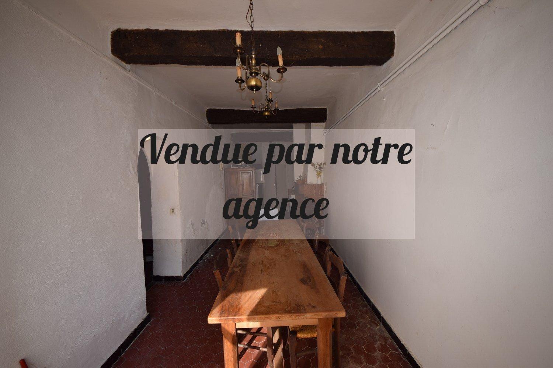 Sale Village house - Aups