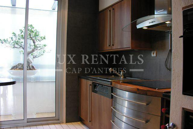 Thumbnail 1 Seasonal rental Apartment - Cannes Croisette