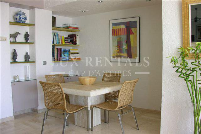 Thumbnail 2 Seasonal rental Apartment - Cannes Croisette