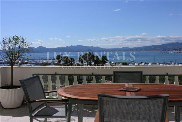 Thumbnail 0 Seasonal rental Apartment - Cannes Croisette