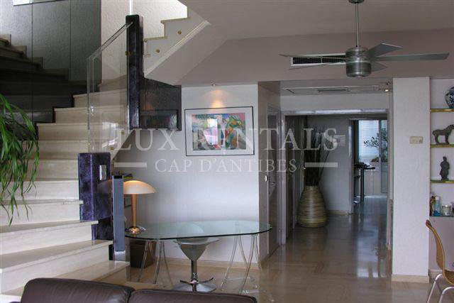 Thumbnail 3 Seasonal rental Apartment - Cannes Croisette