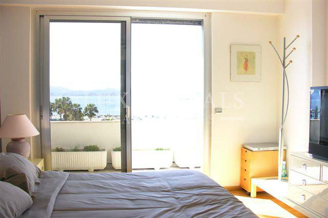 Thumbnail 4 Seasonal rental Apartment - Cannes Croisette