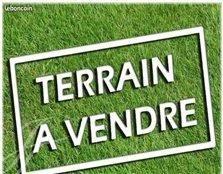 Vente Terrain - Cannes