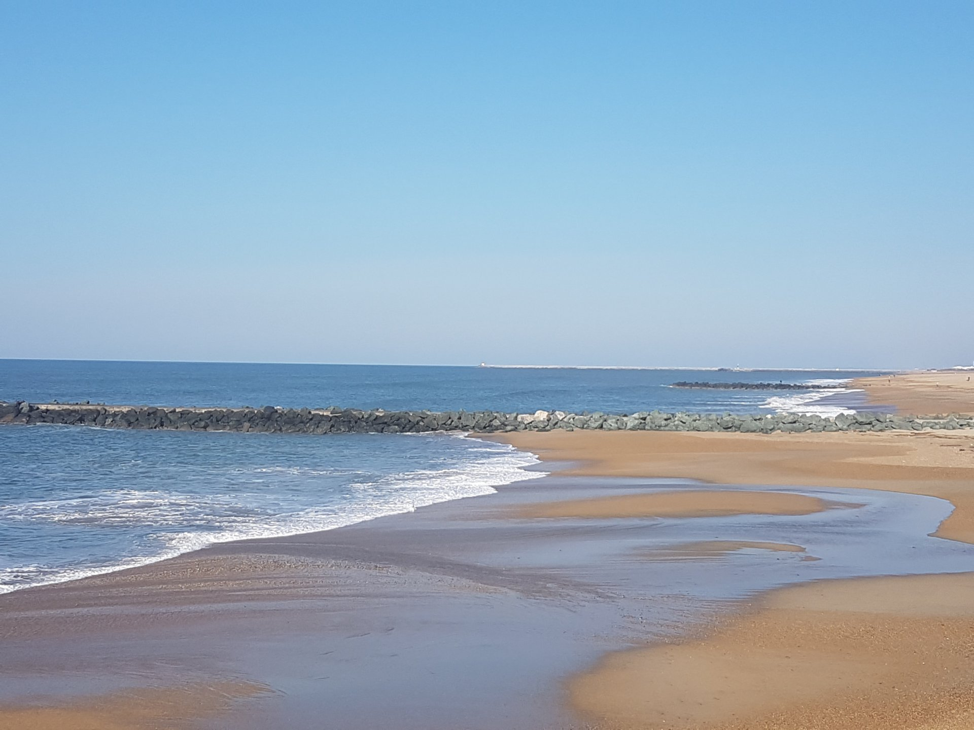 Seasonal rental Apartment - Anglet