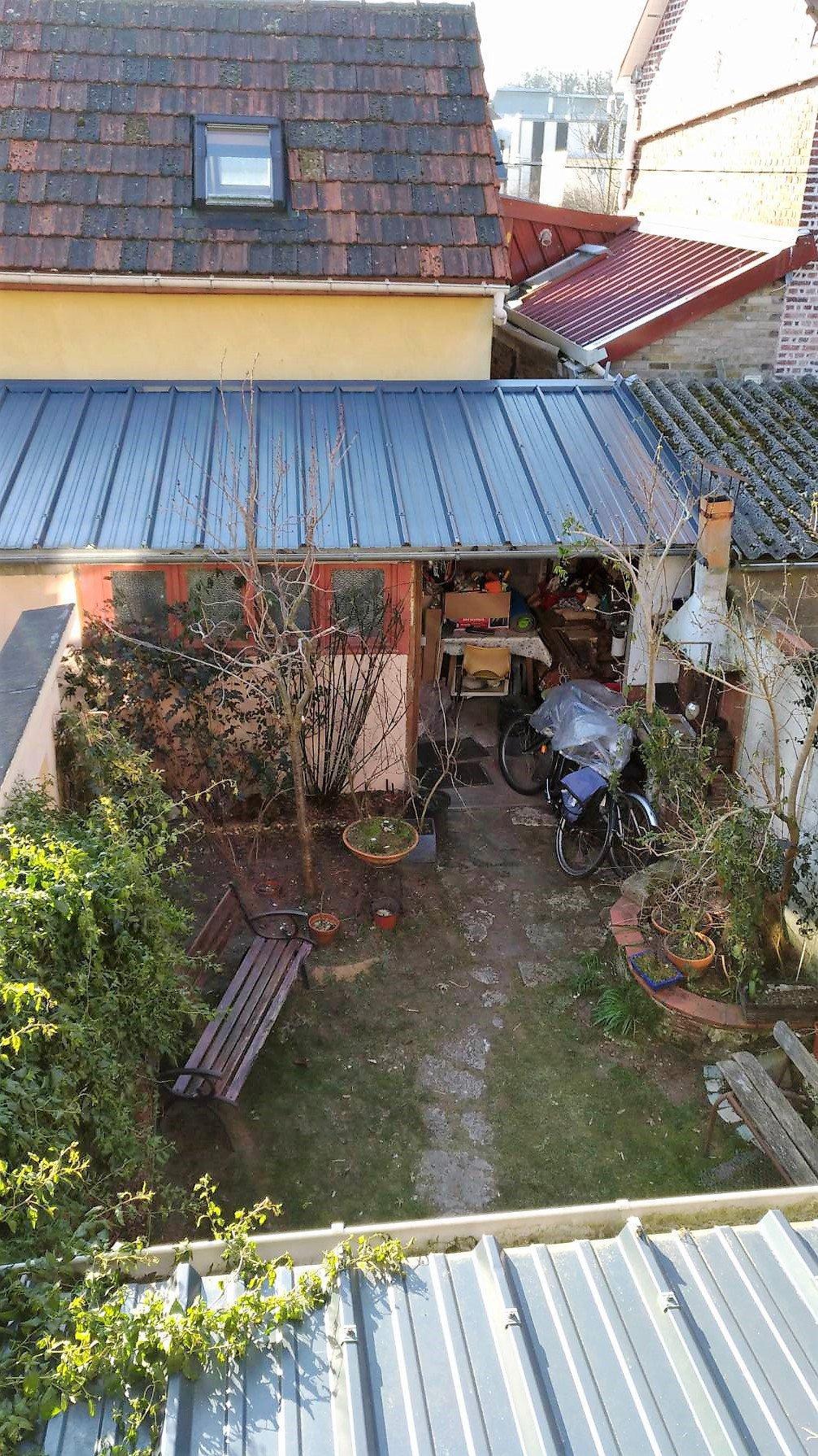 Sale House - Sotteville-lès-Rouen