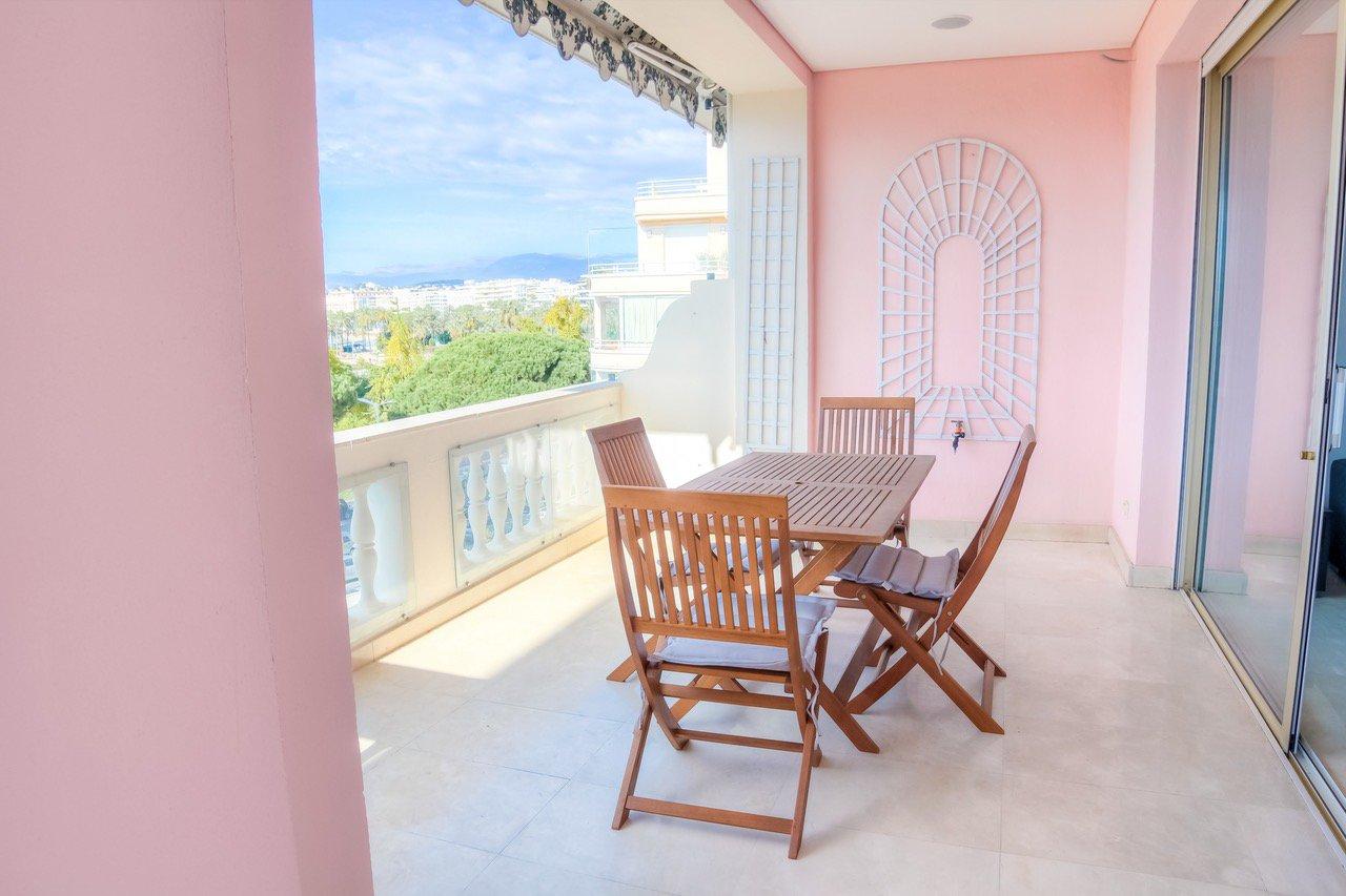 Verkauf Wohnung - Cannes Croisette - Frankreich