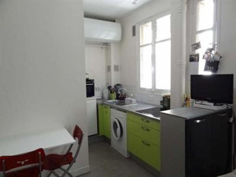 PARIS 17EME GUY MOQUET - 2 P - 40M²