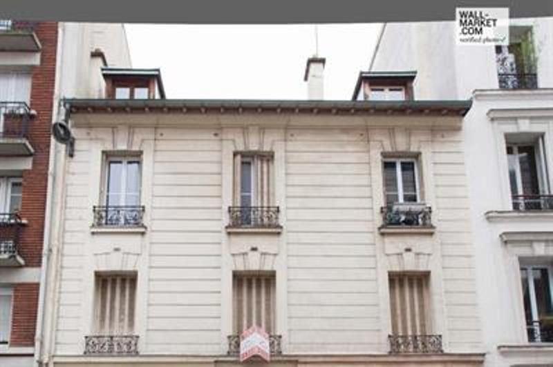 Appartement Paris 3 pièces 50 m2