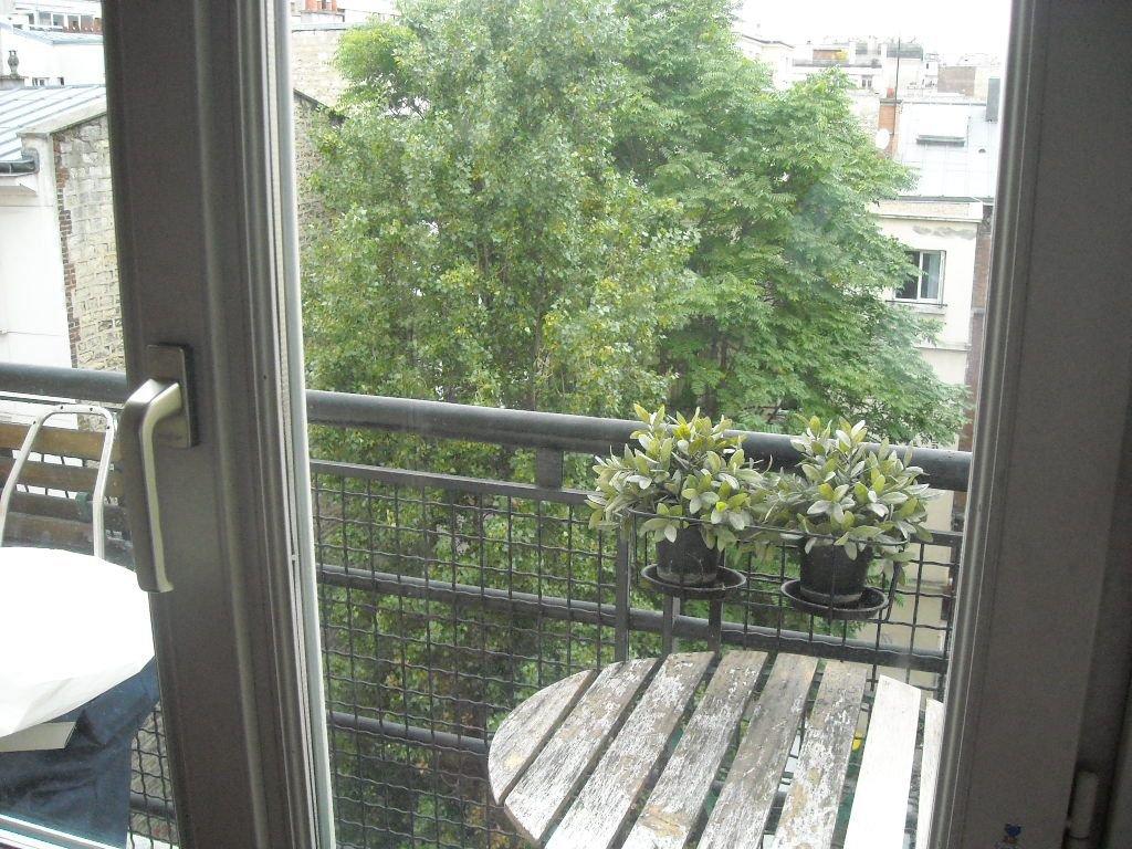 Appartement Paris 16e 3 pièces 60 m2