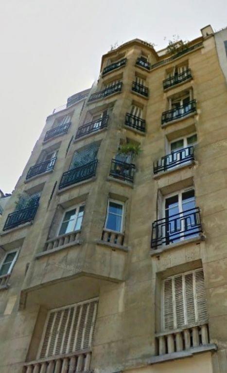 PARIS 16EME -PORTE DE ST CLOUD- 4pièces 84.5 m2