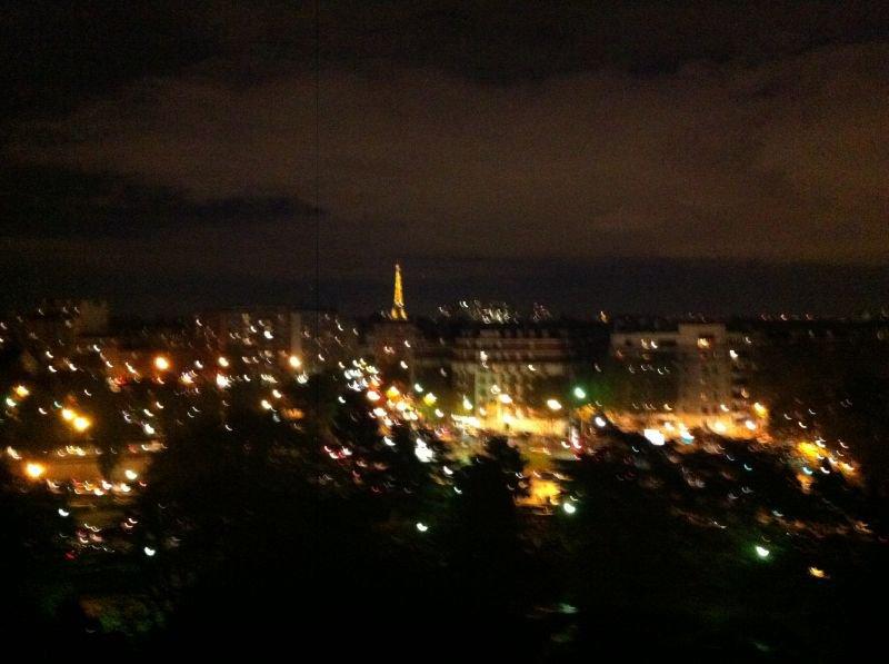 Paris 16e Pte St Cloud 4 pièce(s)