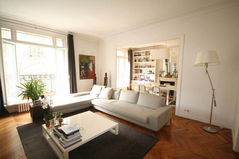 NEUILLY SUR SEINE 7 pièce(s) 220 m2