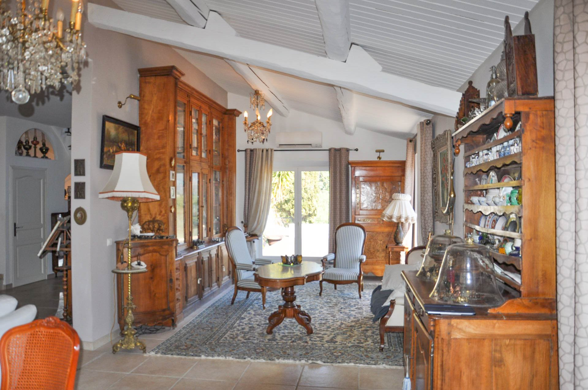 Sale Villa - Seillans