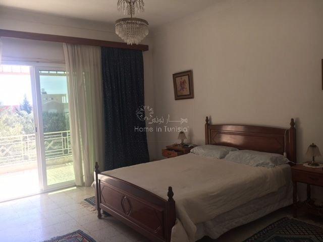 Dans quartier calme Hammamet Nord proximité Hôtel le Sultan