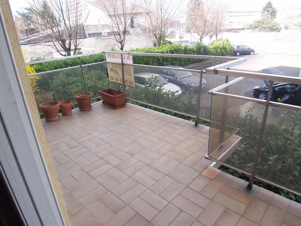 Sale Apartment - Grenoble