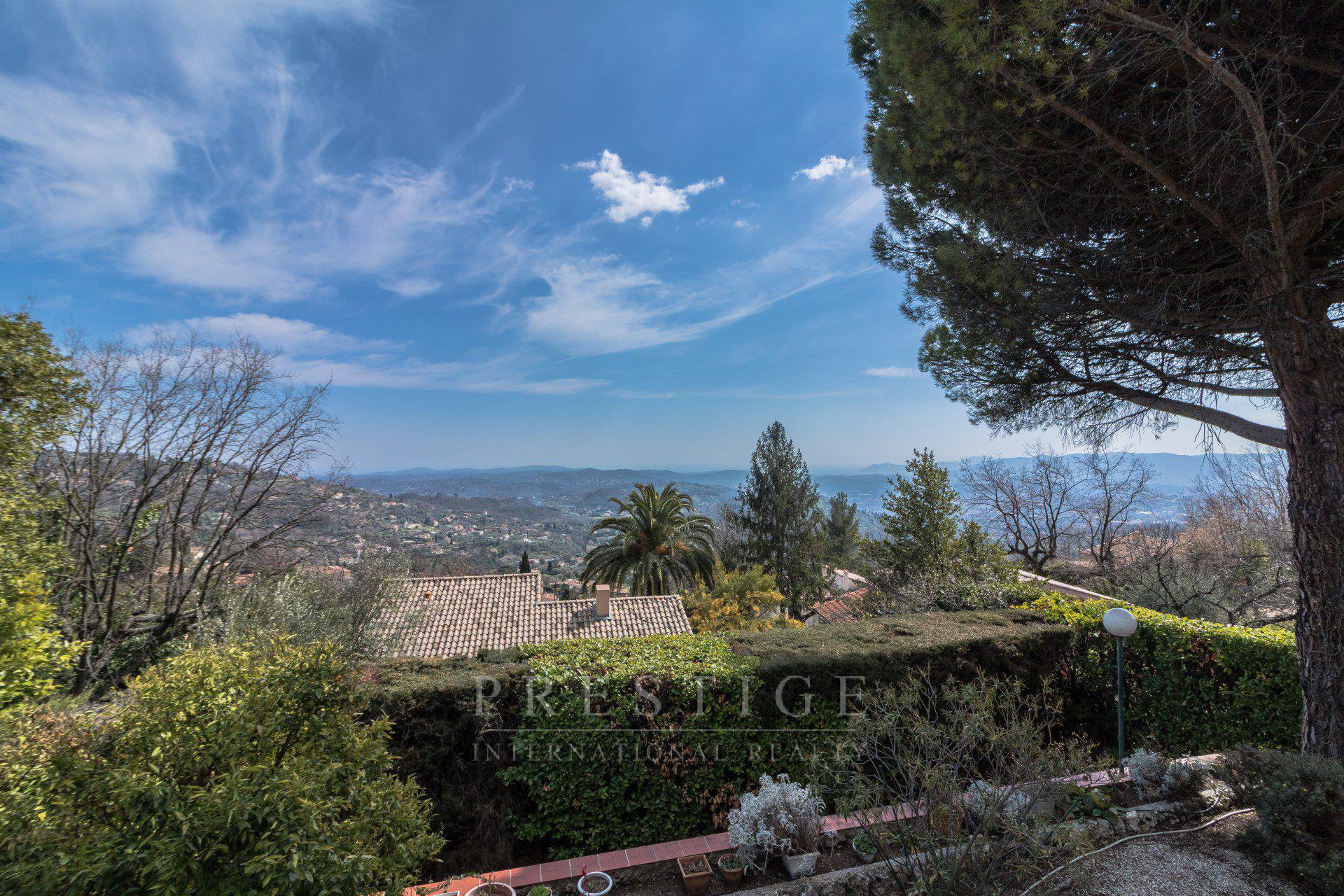 magagnosc, villa sea view 146sqm