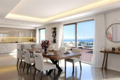 Thumbnail 3 Sale Apartment - Cap d'Antibes