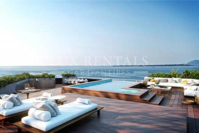 Thumbnail 1 Sale Apartment - Cap d'Antibes